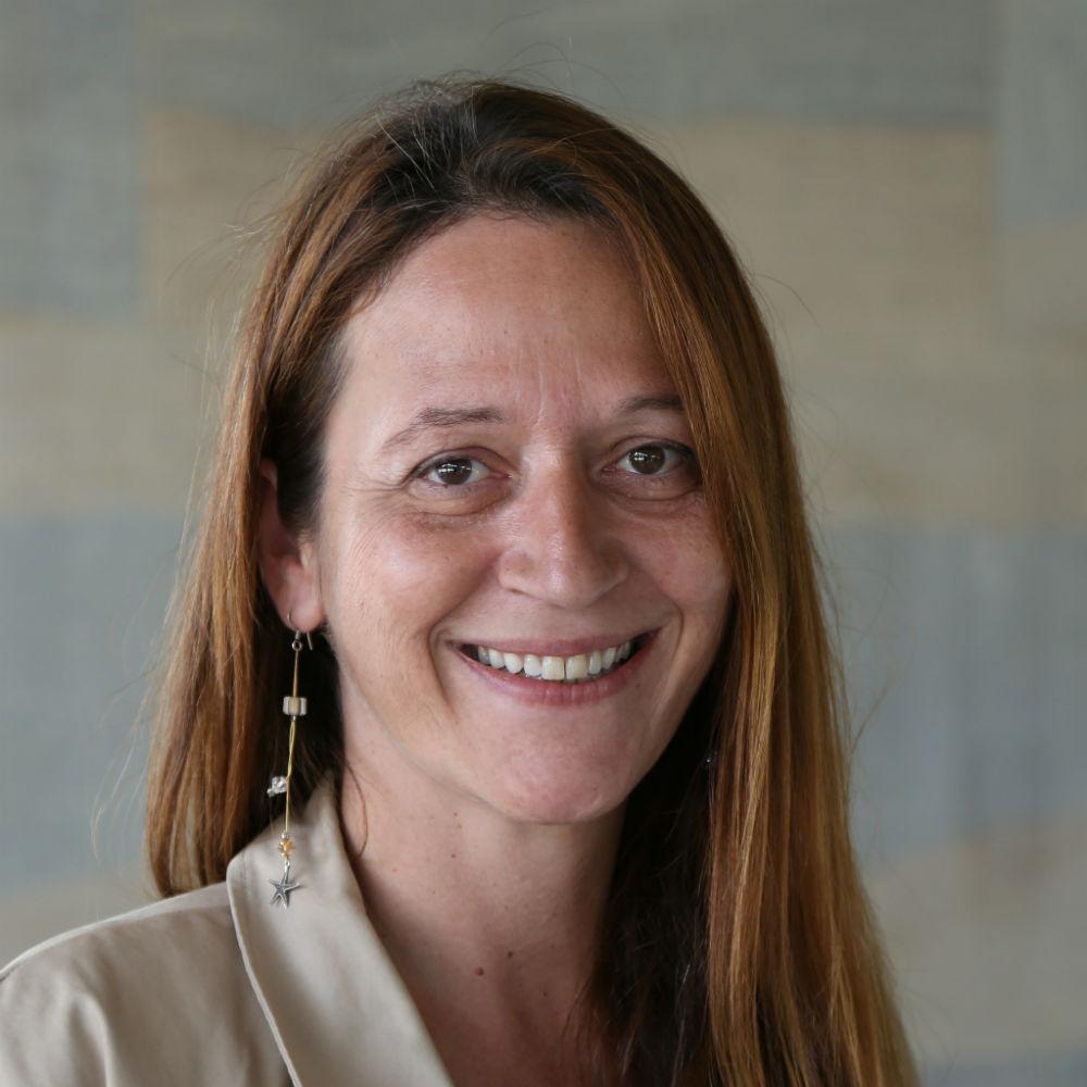 Professor Ekaterini Panopoulou