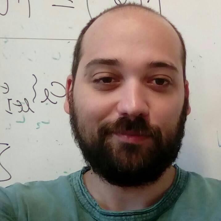 Dr Georgios Papamikos