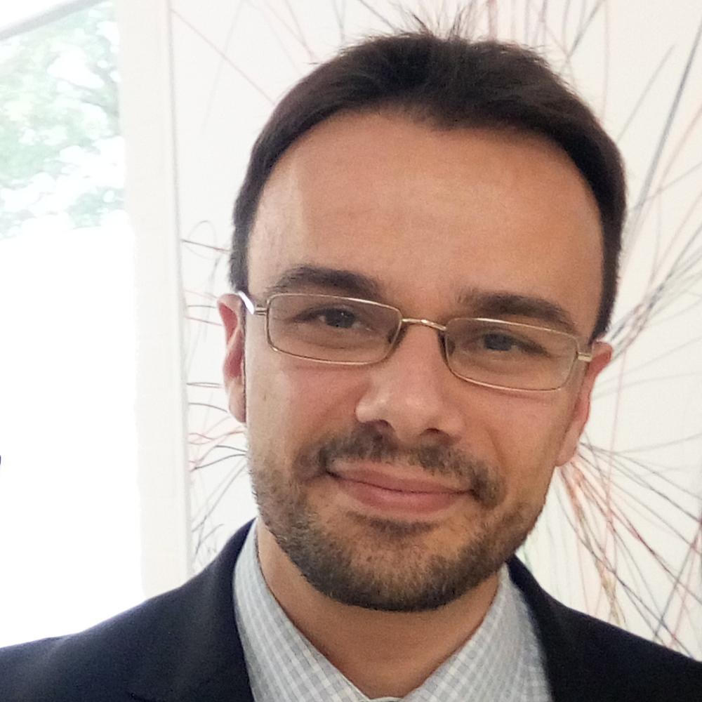 Dr Tasos Papastylianou