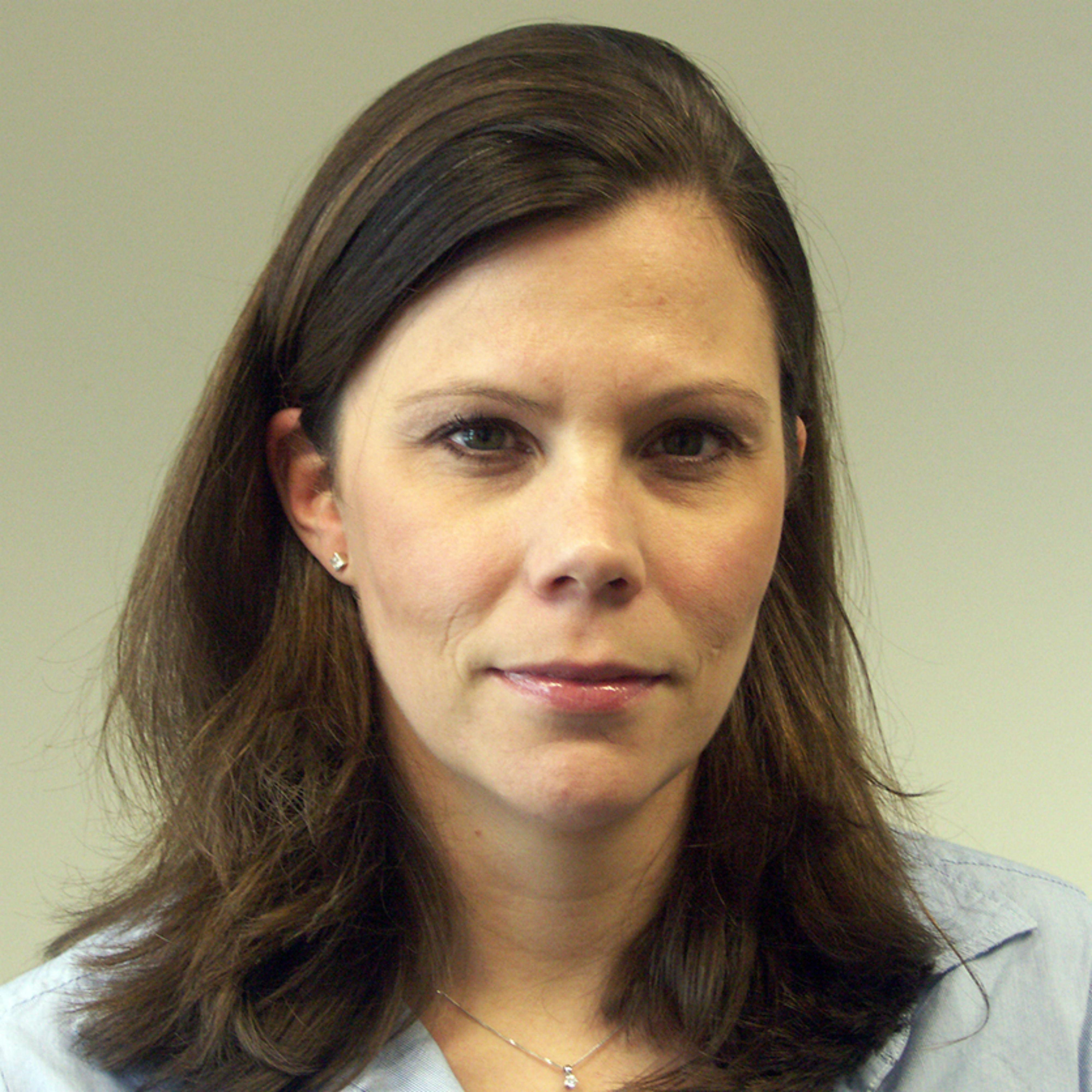 Professor Silke Paulmann