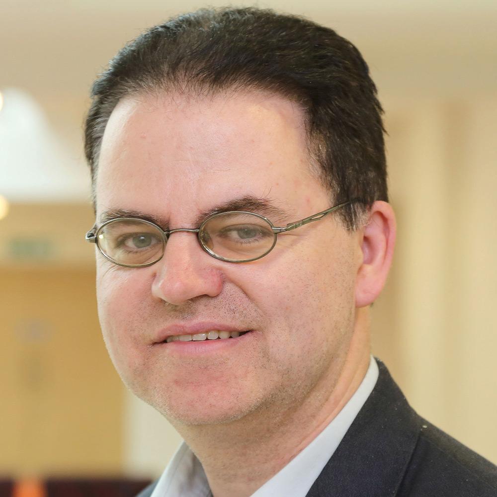 Professor Steven Peers