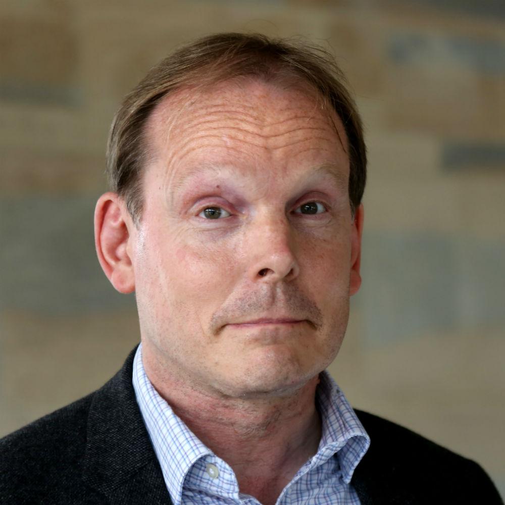 Dr David Penman