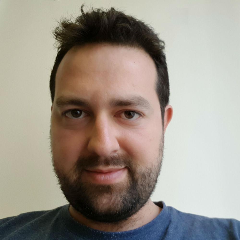 Dr Serafeim Perdikis