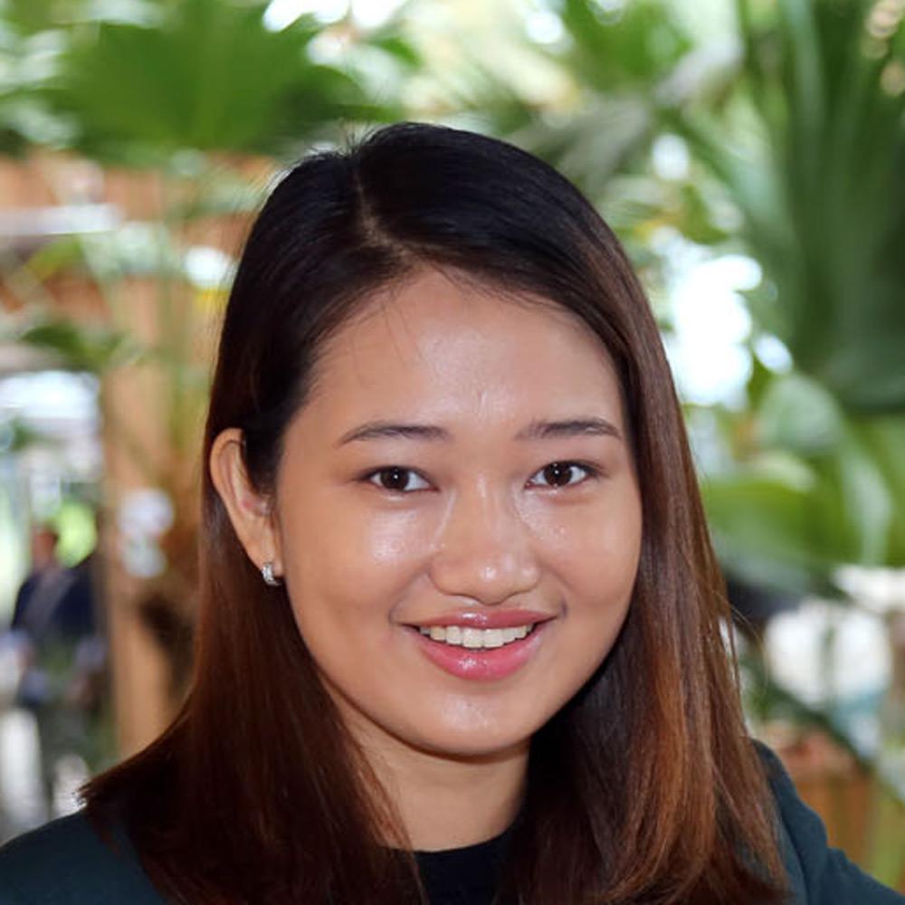 Dr Hang Pham
