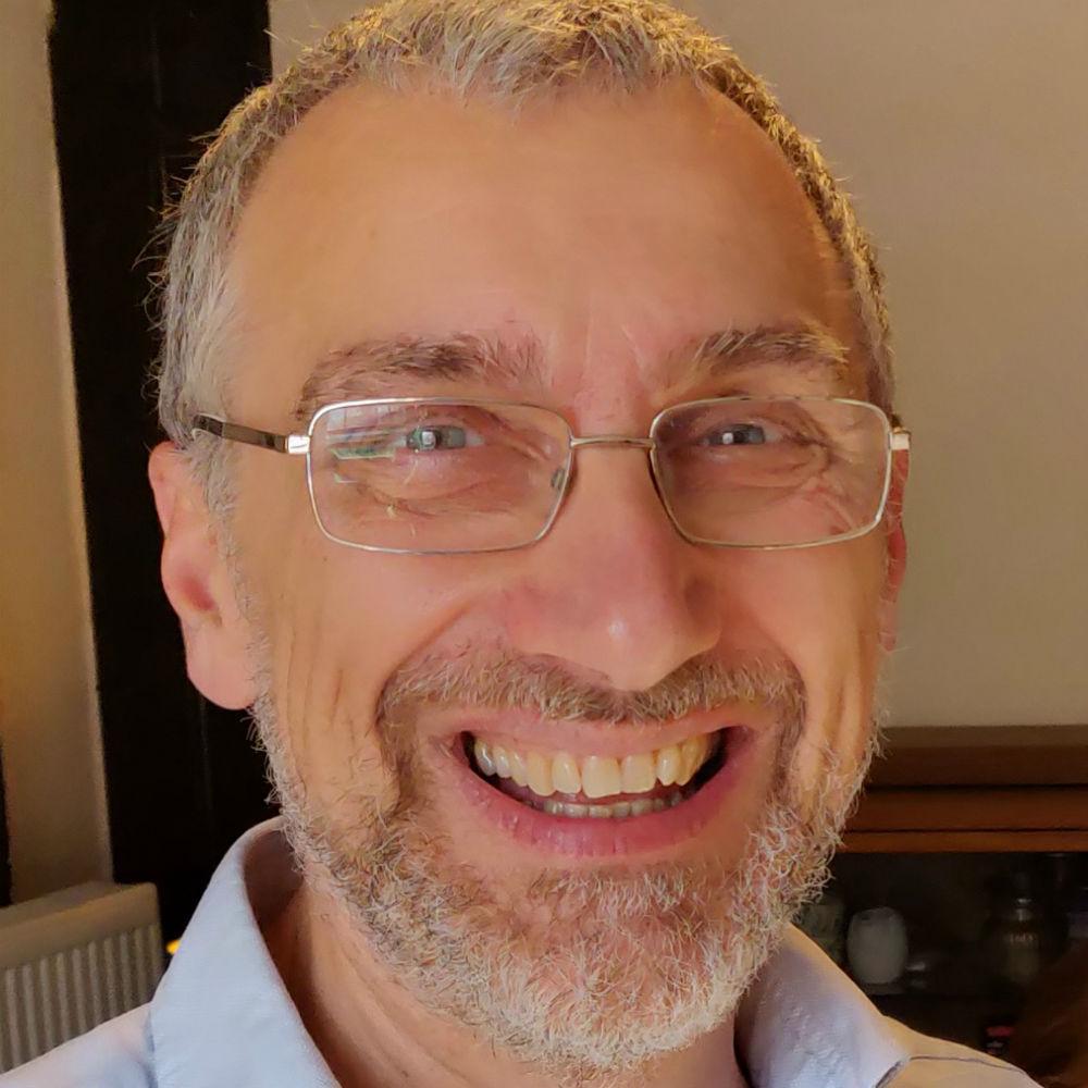 Professor Riccardo Poli