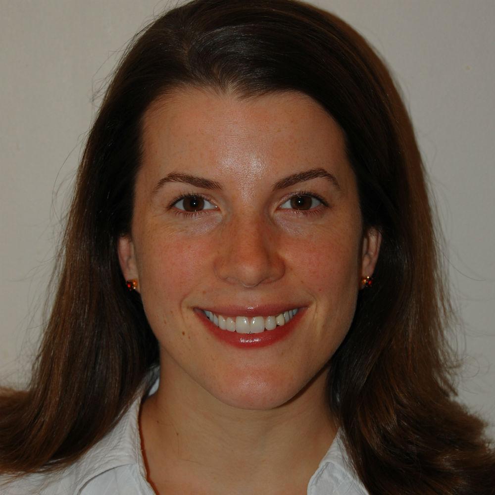Dr Diana Bullen Presciutti