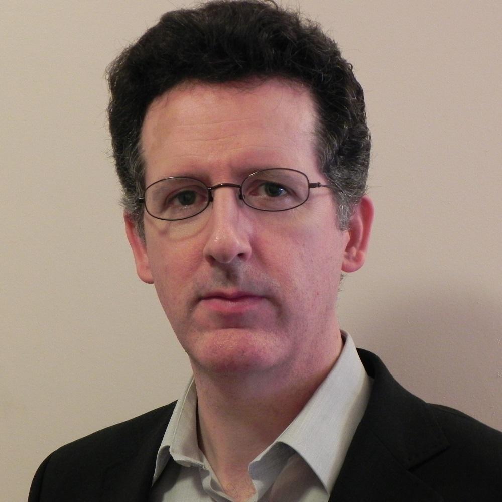 Dr Tom Quinn