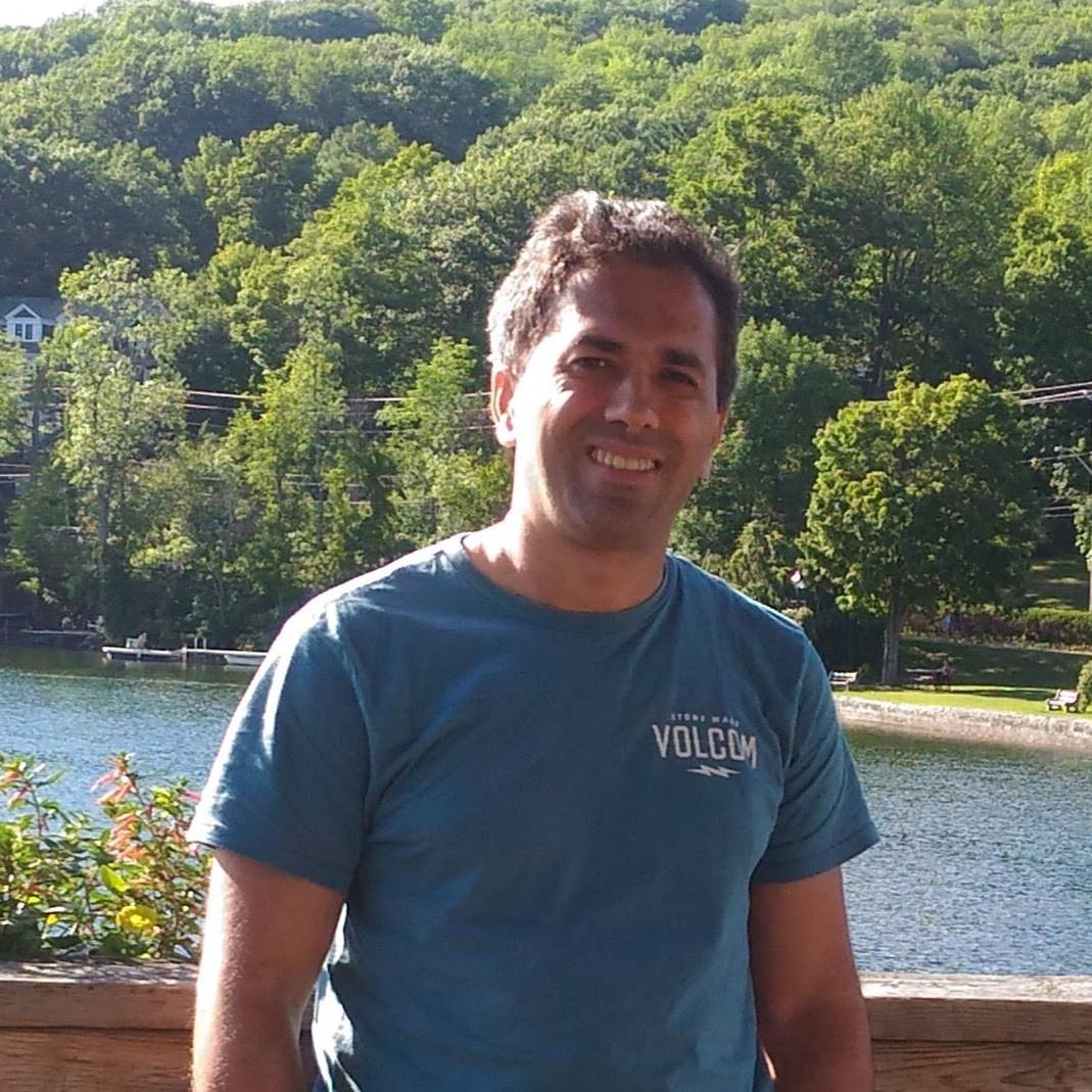 Dr Yassir Rabhi