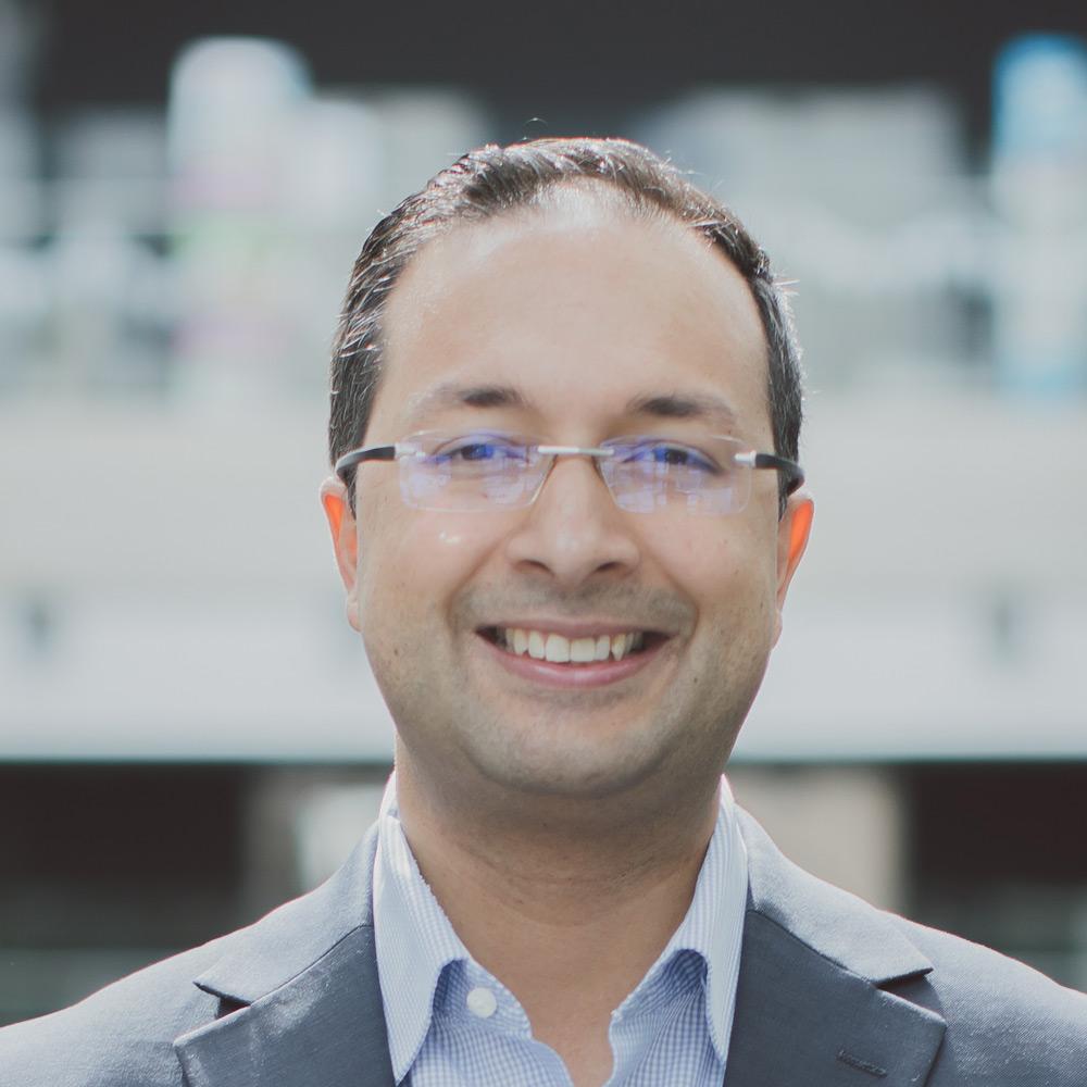 Professor Tazeeb Rajwani
