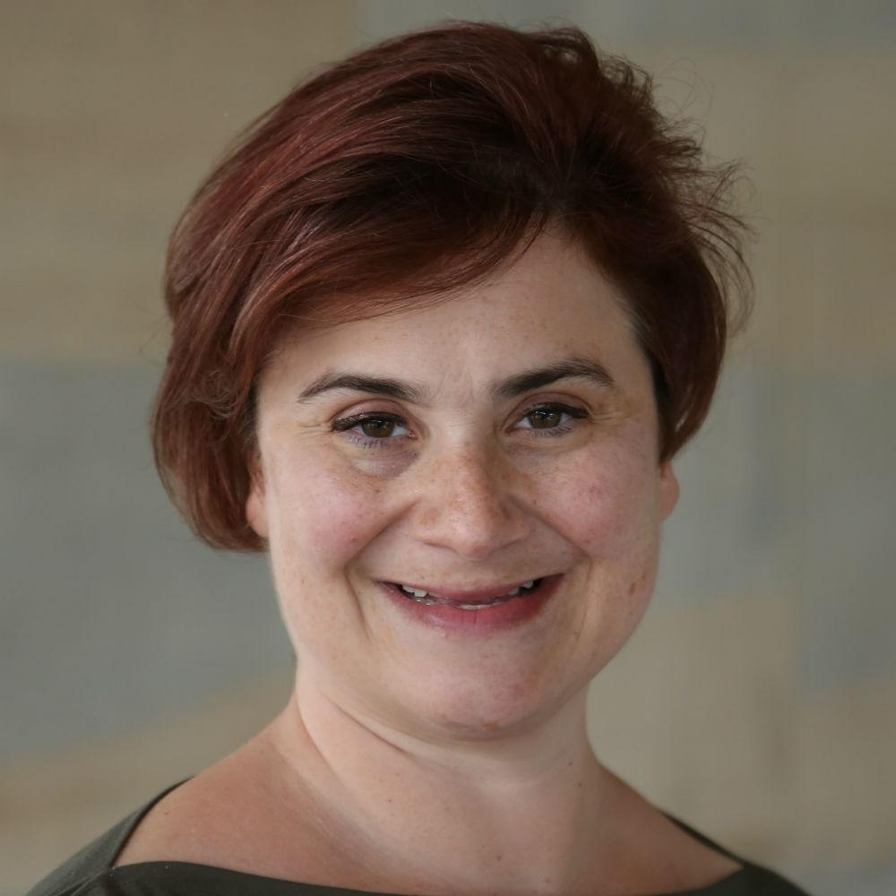 Dr Gina Reinhardt
