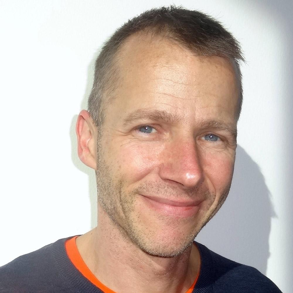 Dr Gerulf Rieger