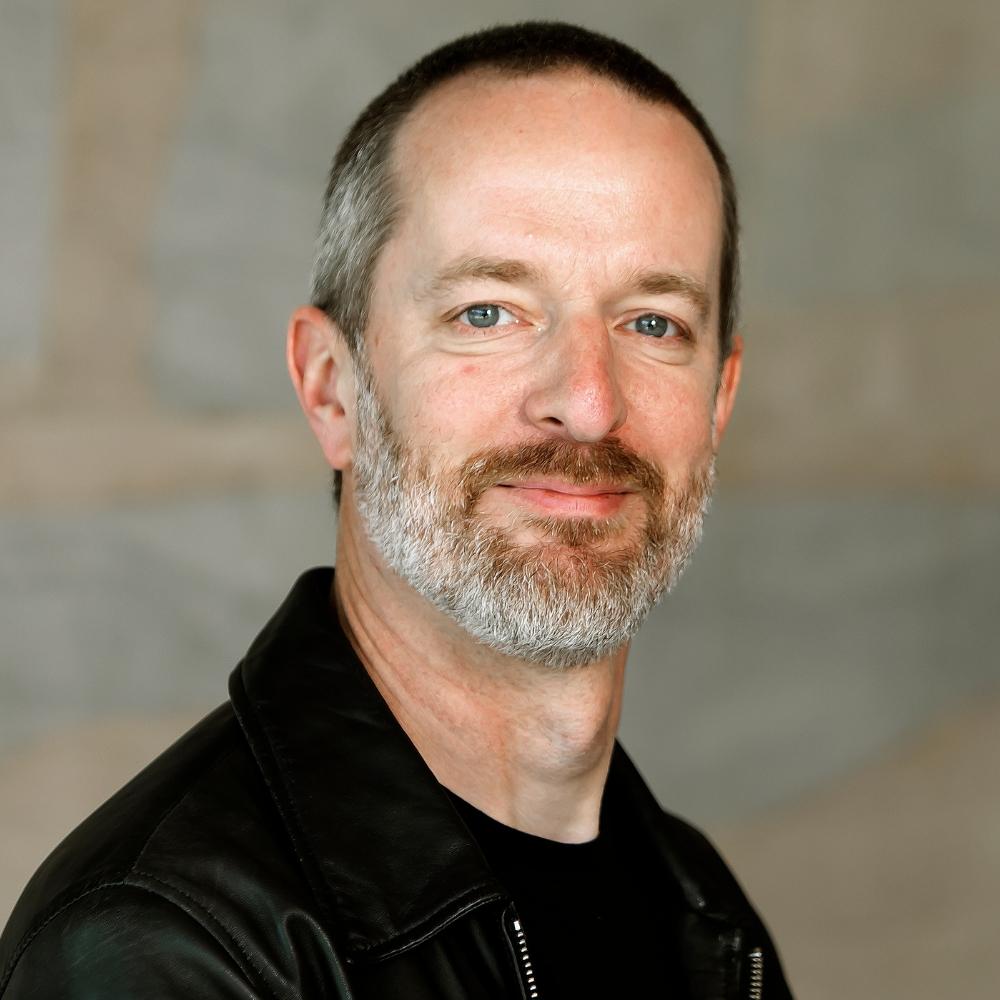 Dr Owen Robinson