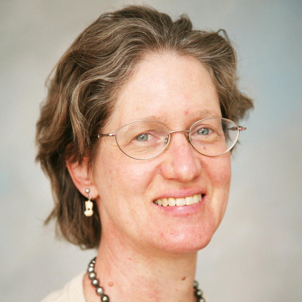 Professor Katharine Rockett