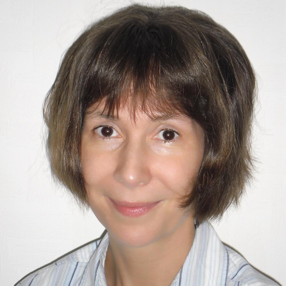 Dr Karen Roehr-Brackin