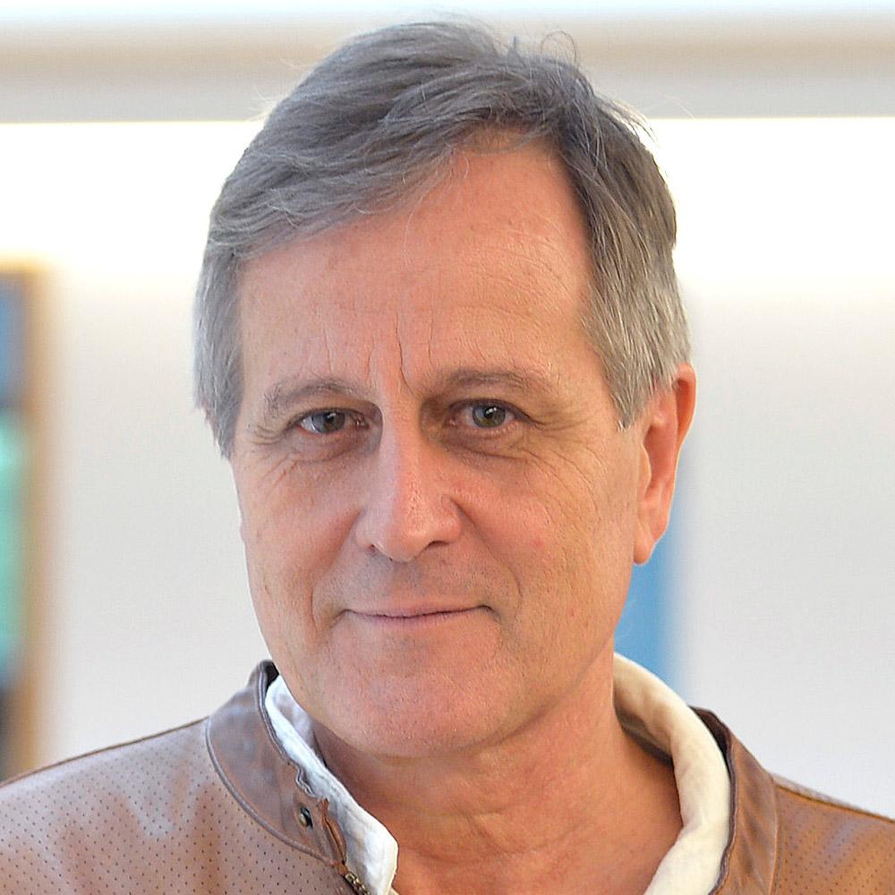 Professor Matthias Röhrig Assunção
