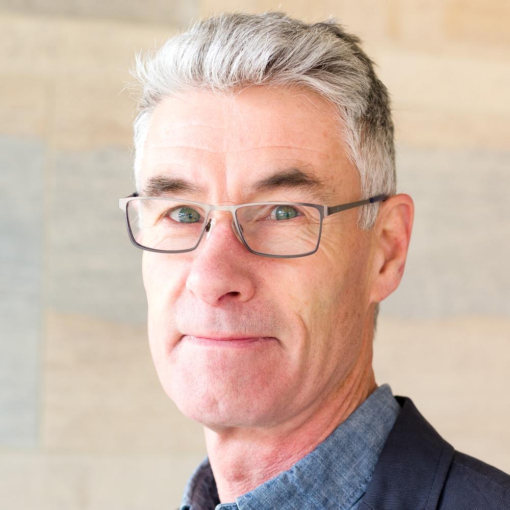 Professor Michael Roper