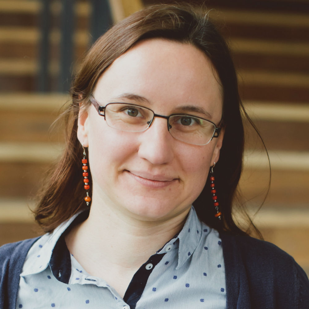 Dr Joanna Rzepa