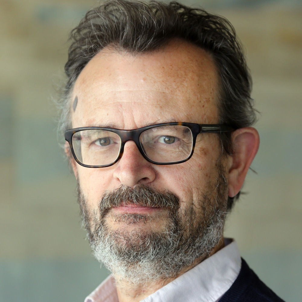 Mark Saban