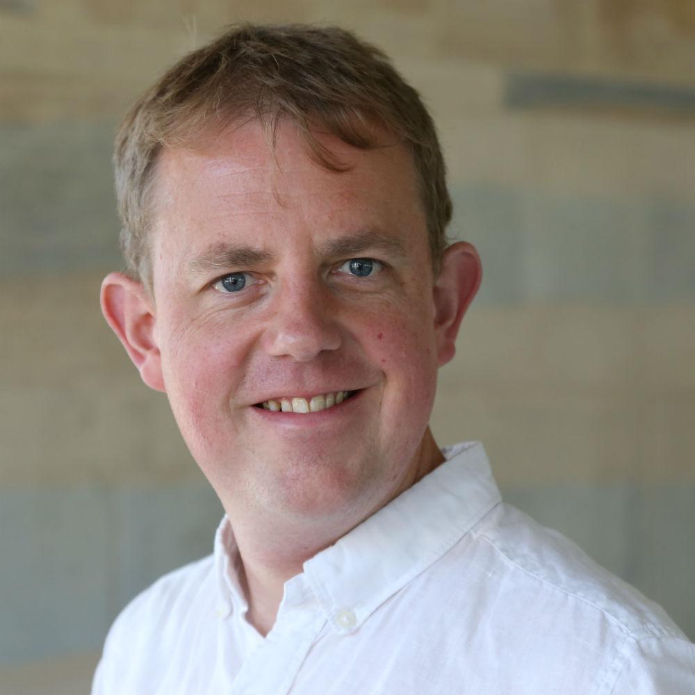 Professor Christopher Saker