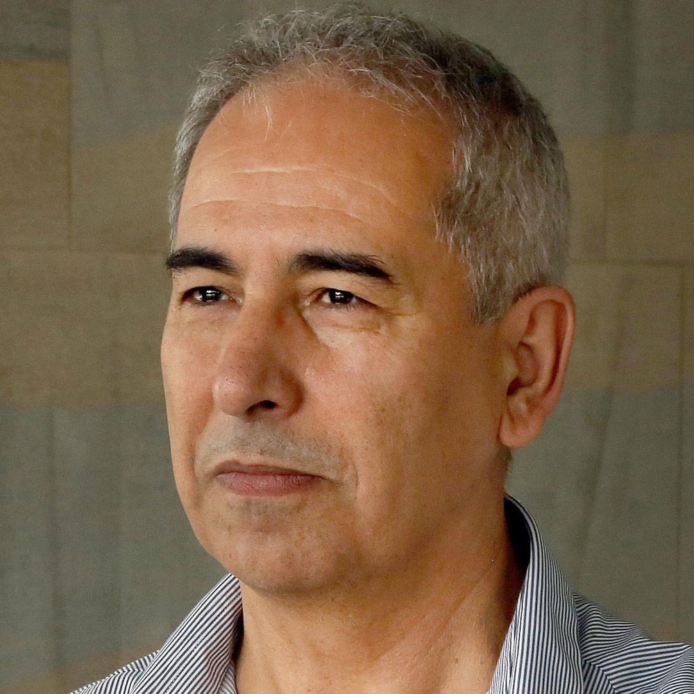 Professor Abdellah Salhi