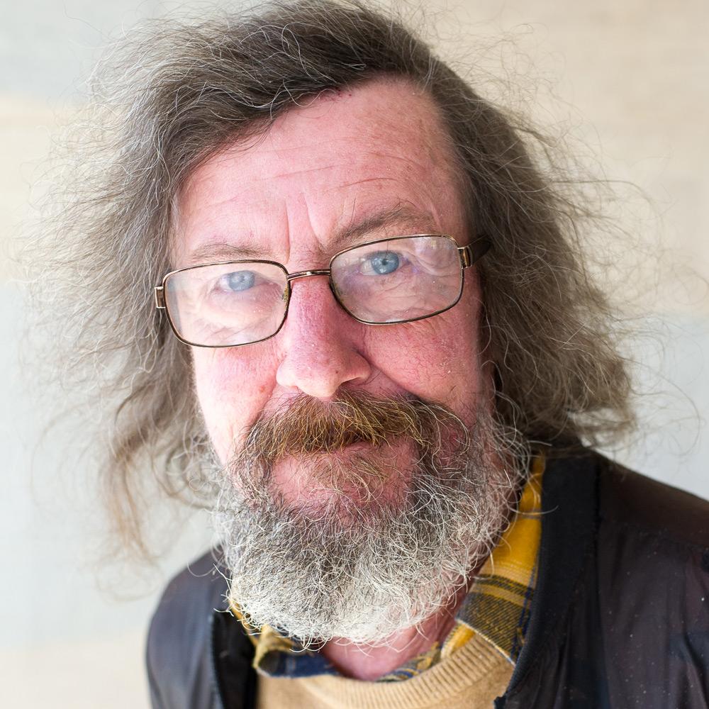 Dr Michael Sanderson