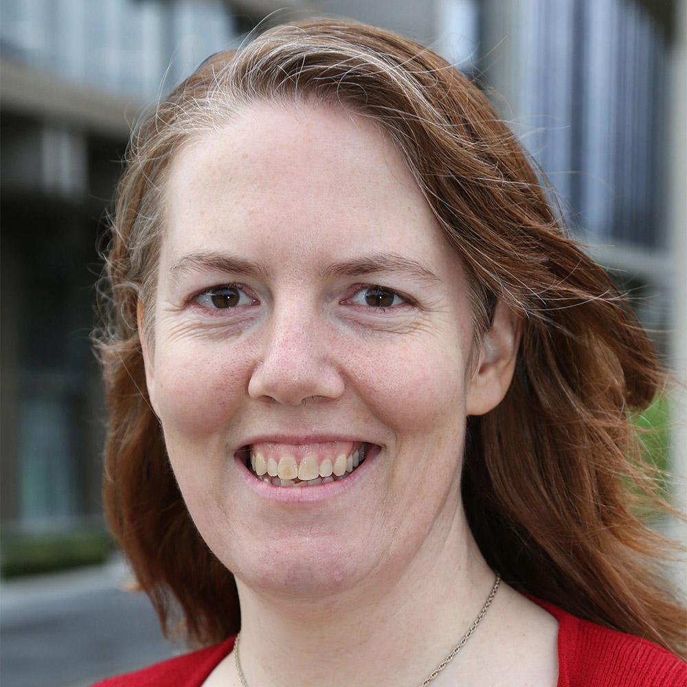 Dr Gillian Sandstrom