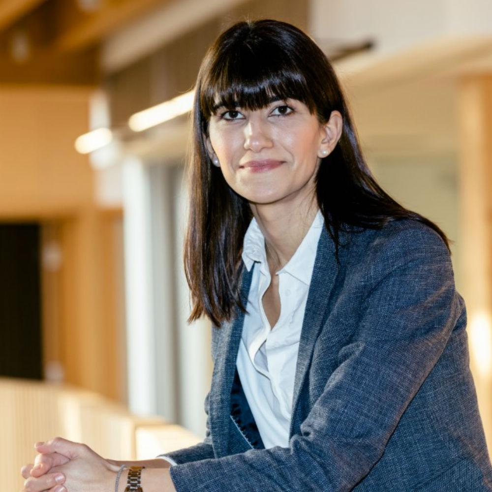 Dr Anna Sarkisyan