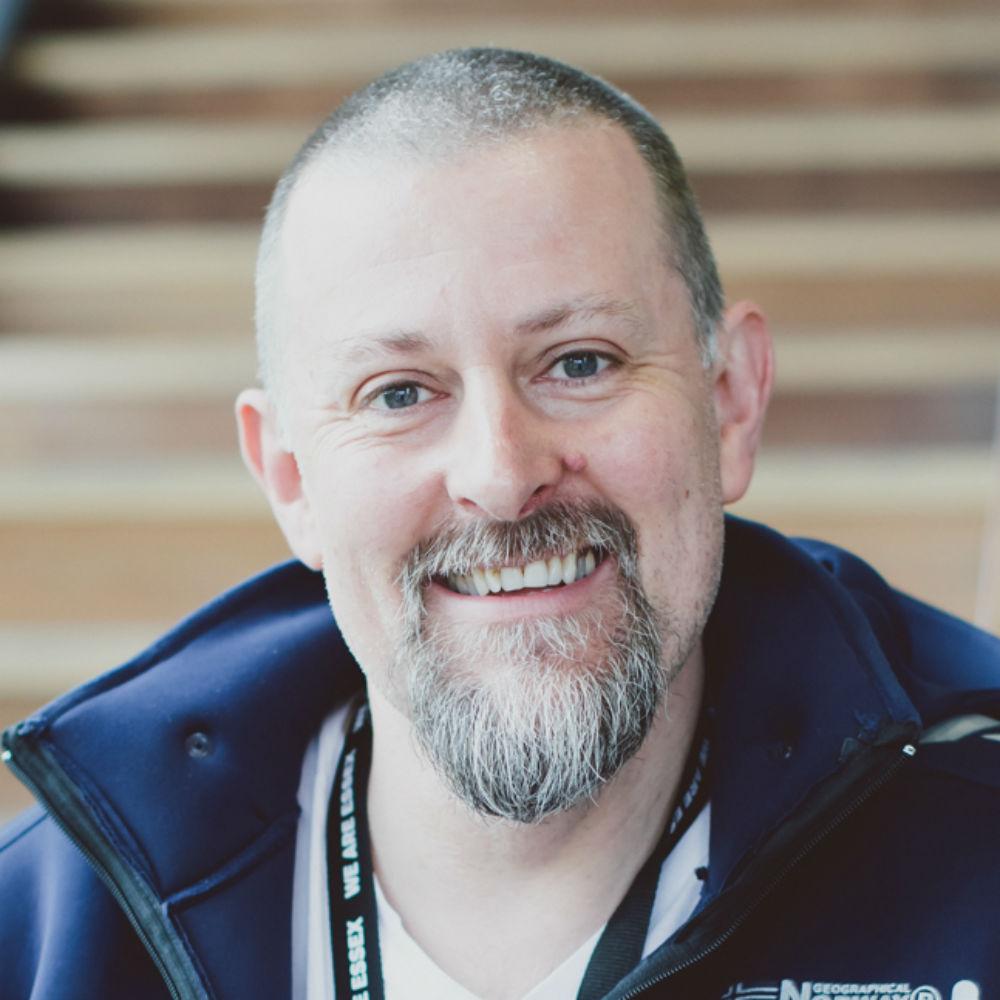 Professor Reinhold Scherer