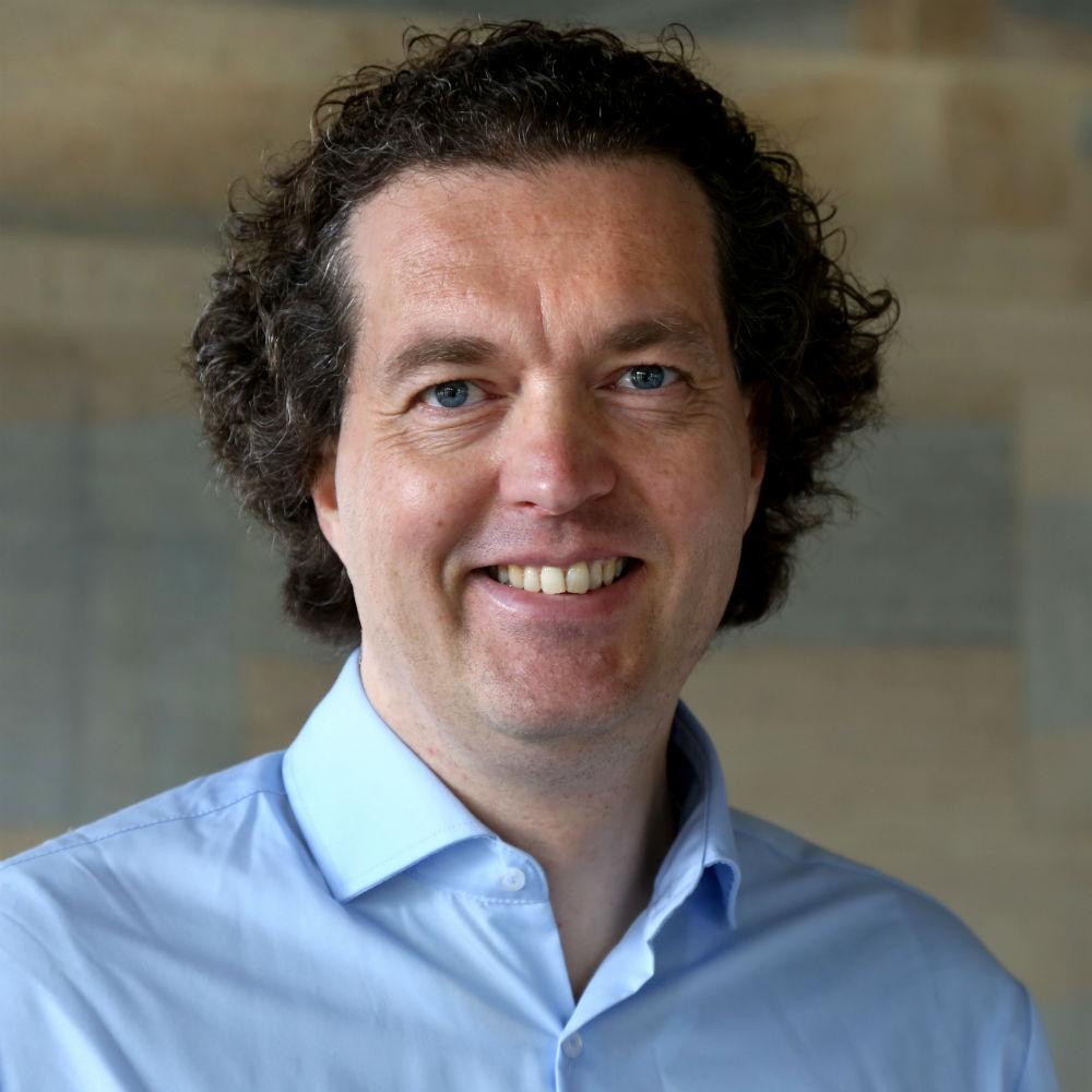 Professor Ansgar Scherp