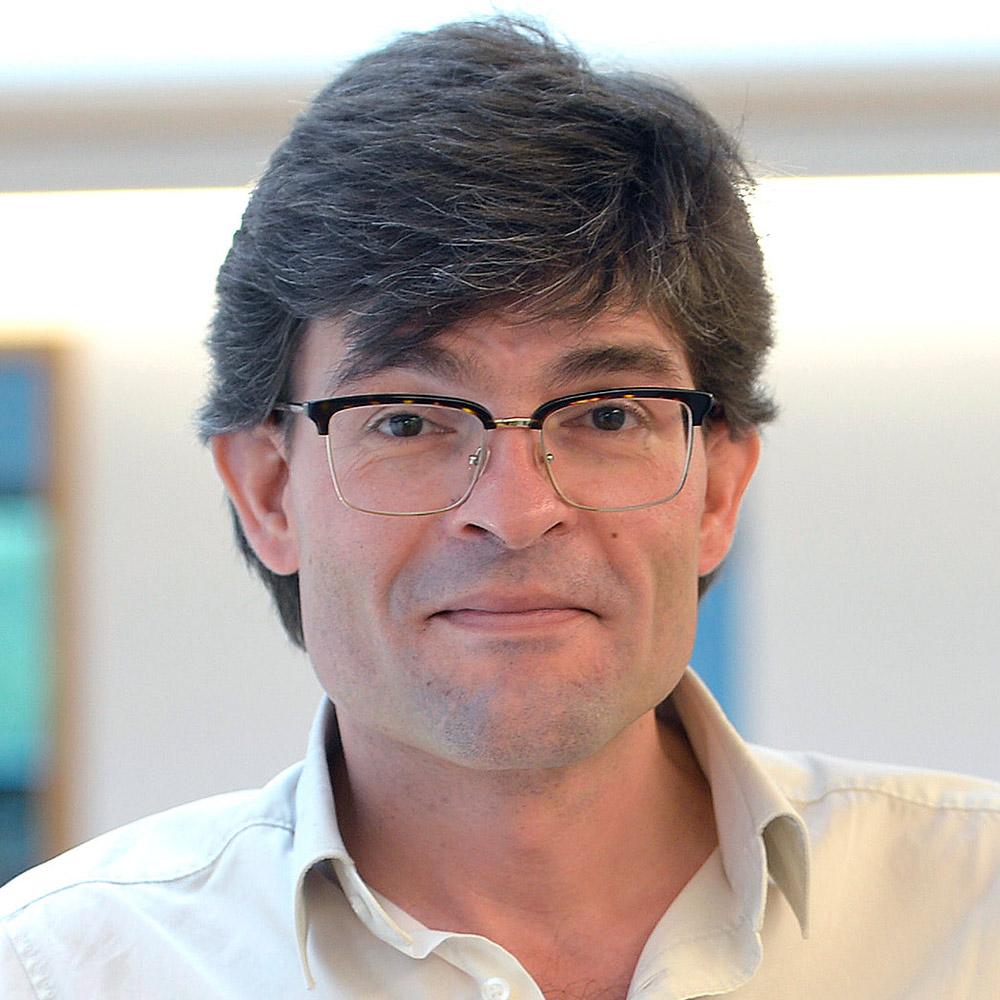 Dr Felix Schnell