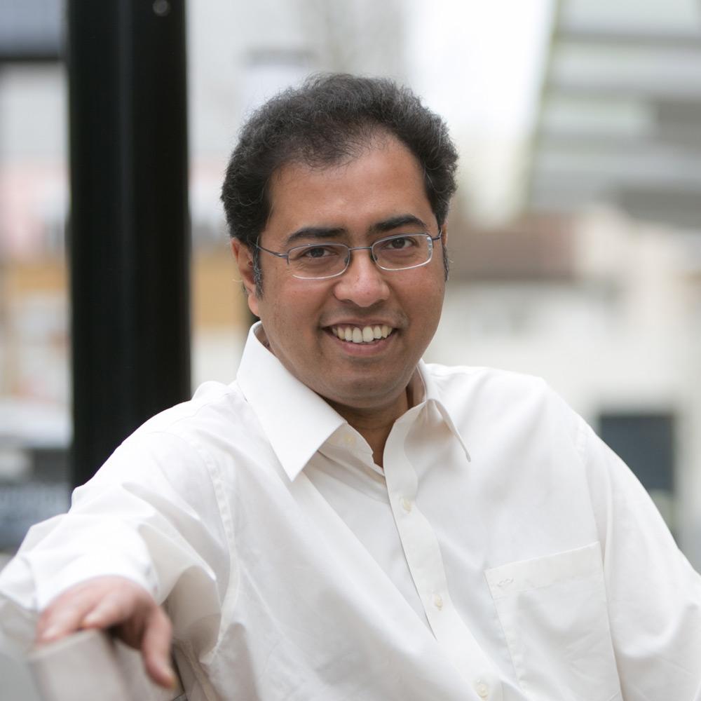 Dr Abhijit Sengupta
