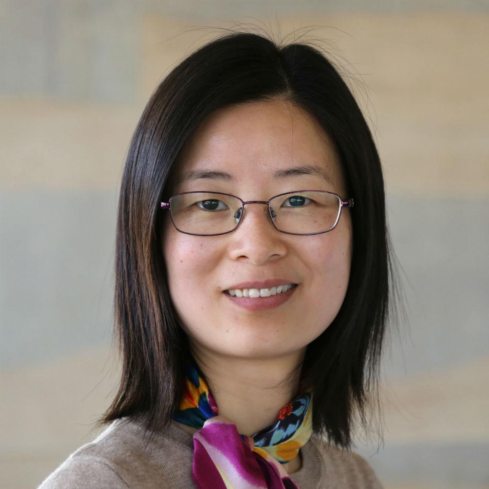 Dr Liya Shen
