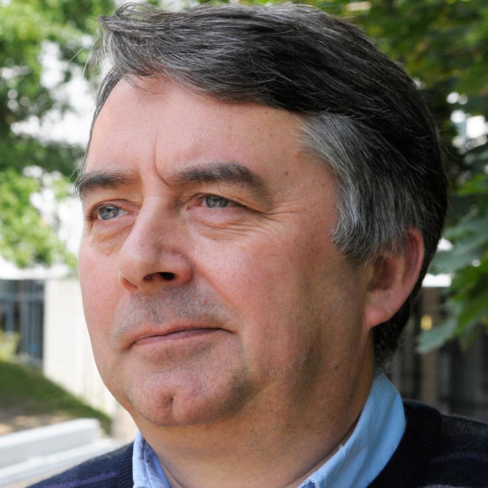 John Shepherdson
