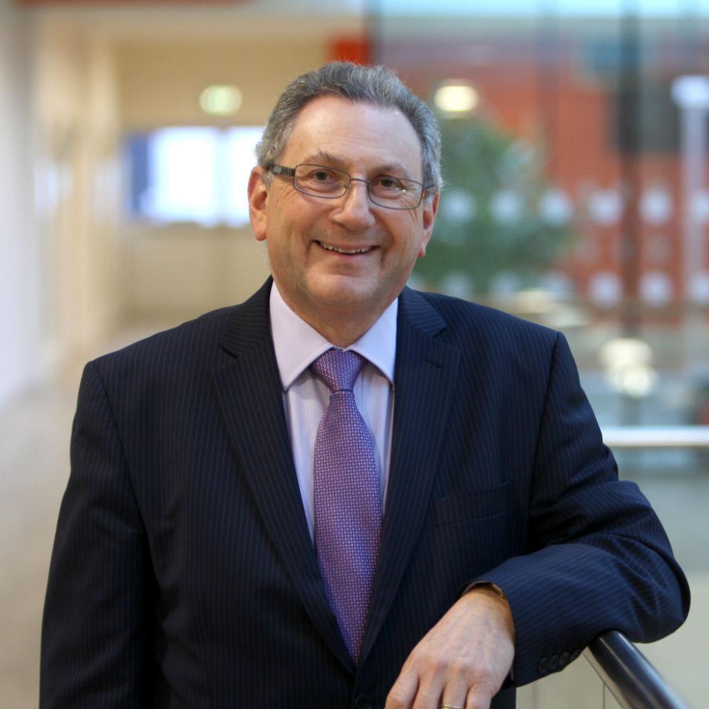 Professor Michael Sherer