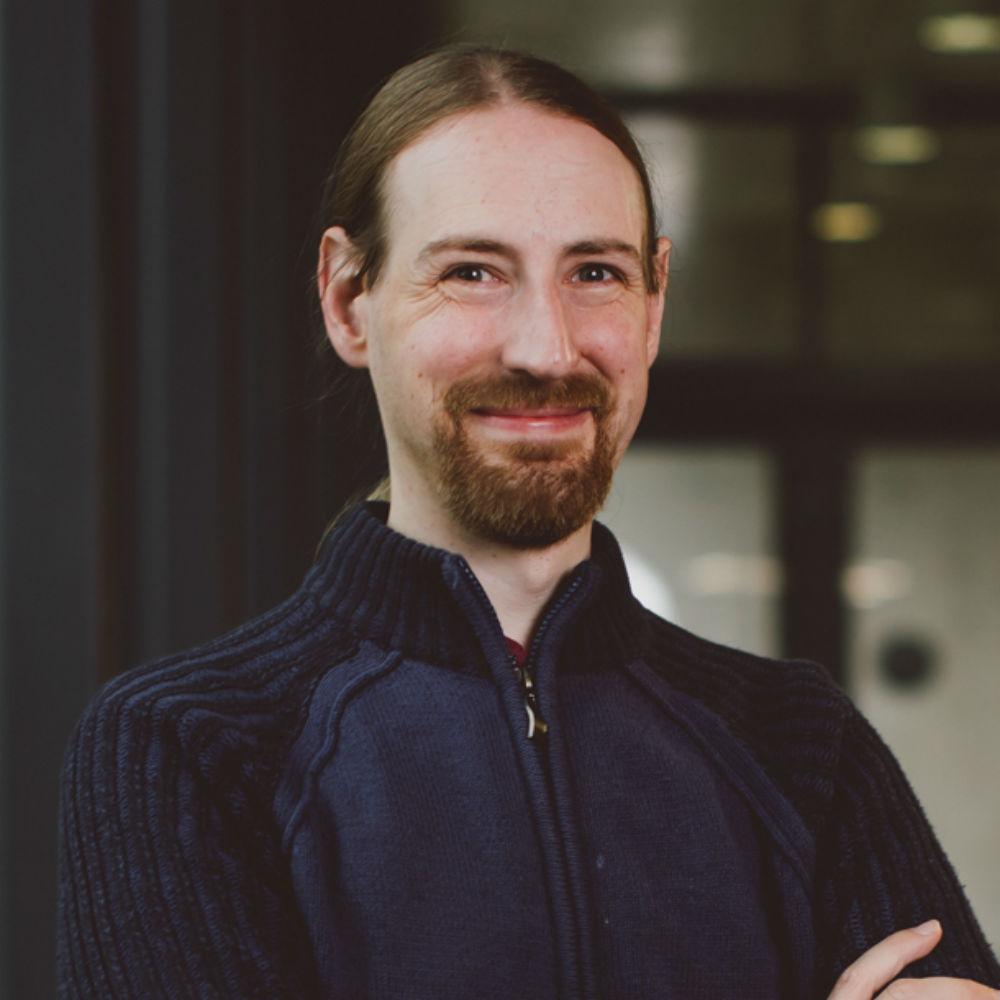 Dr Benjamin Skinner