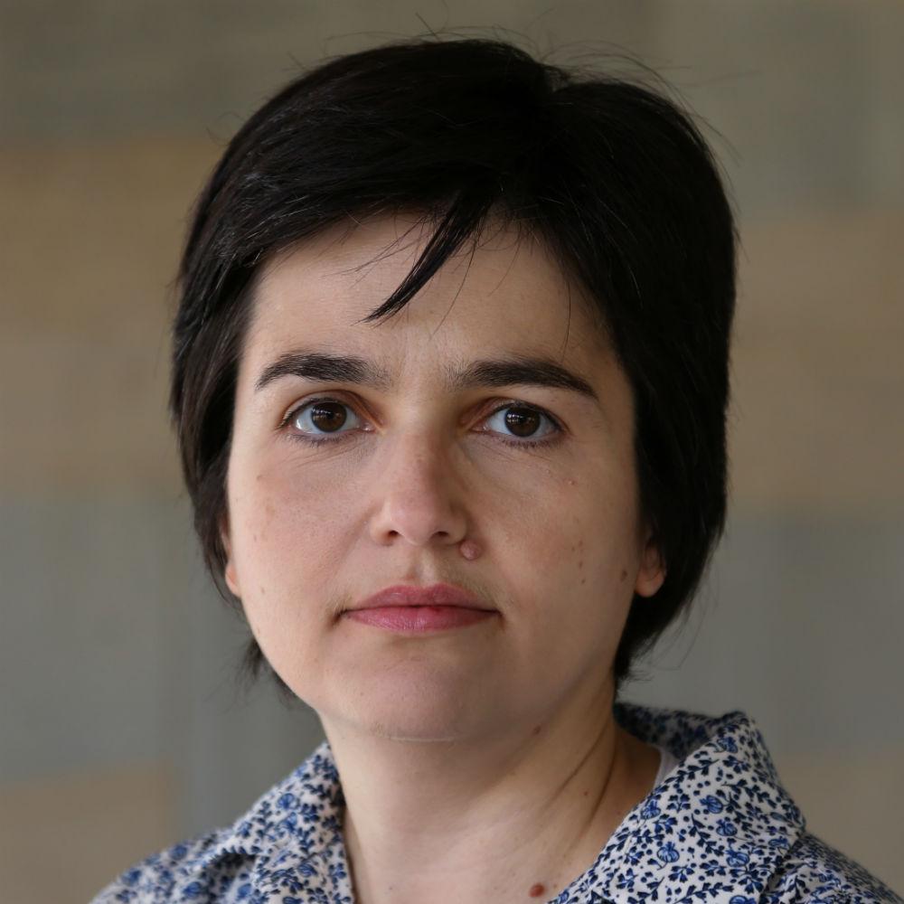 Dr Sophia Skoufaki