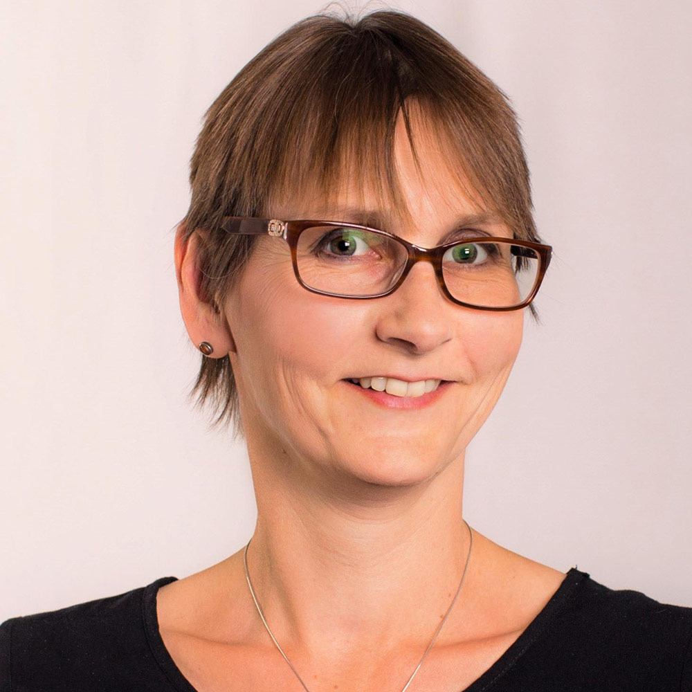 Dr Susan Smith