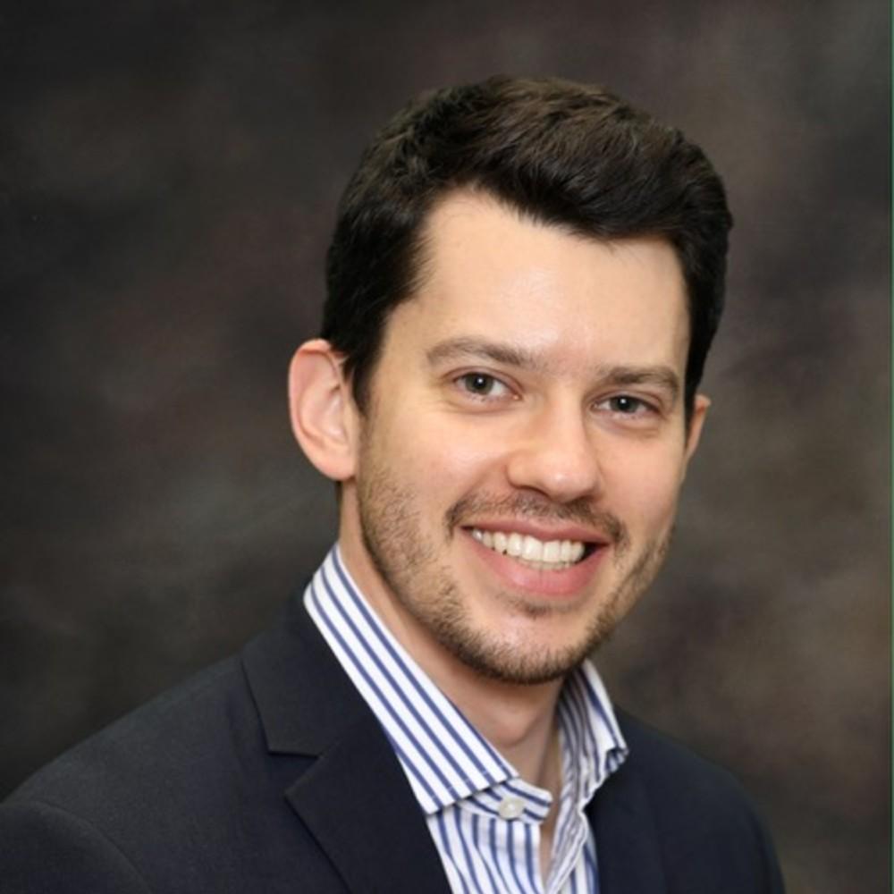 Dr Carlos Solar