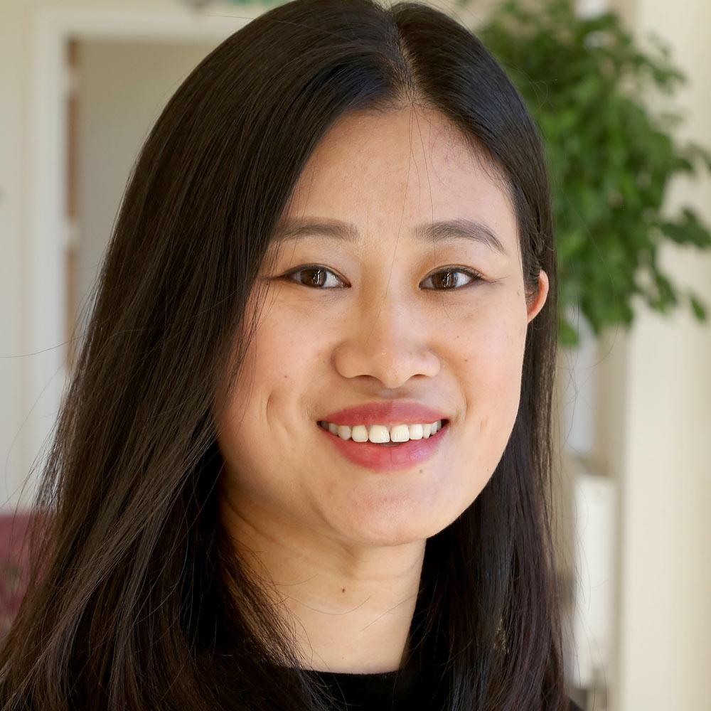 Dr Lijie Song