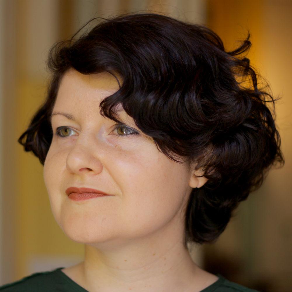 Dr Raluca Soreanu