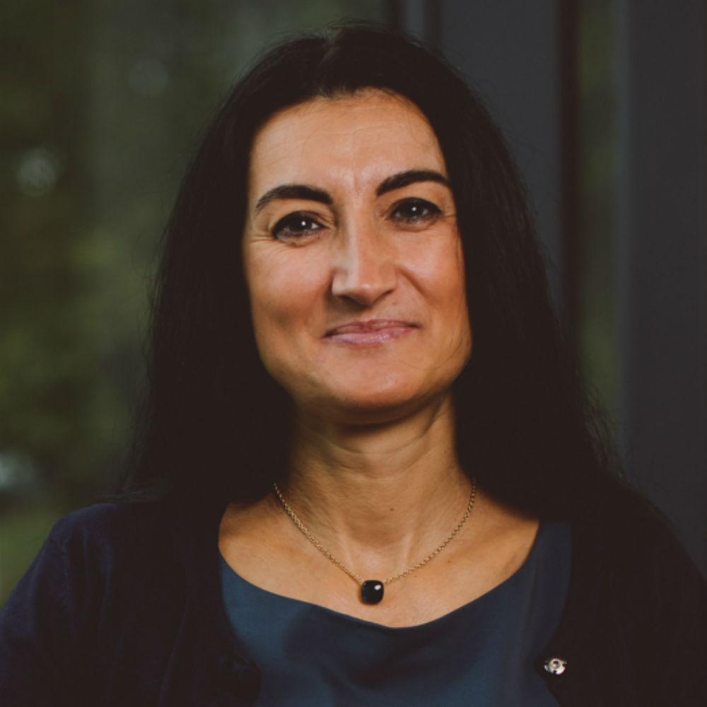 Professor Ileana Steccolini