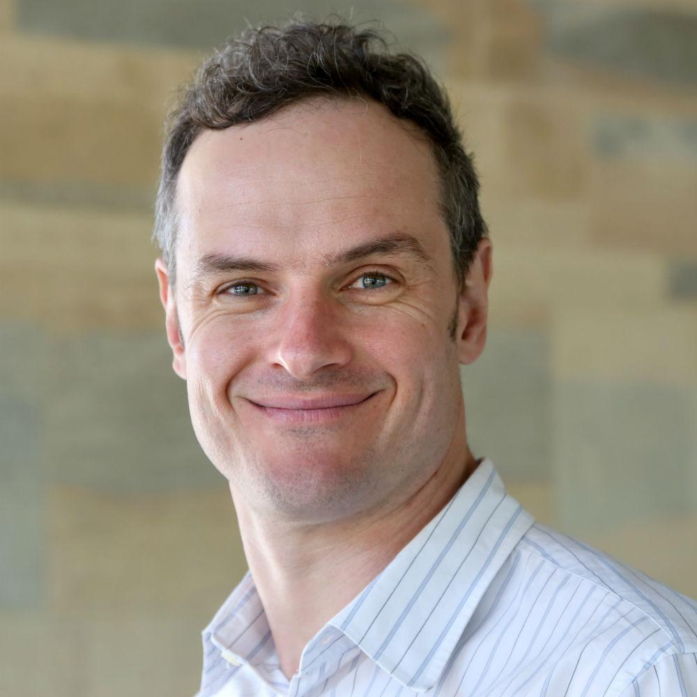 Dr Martin Steinwand