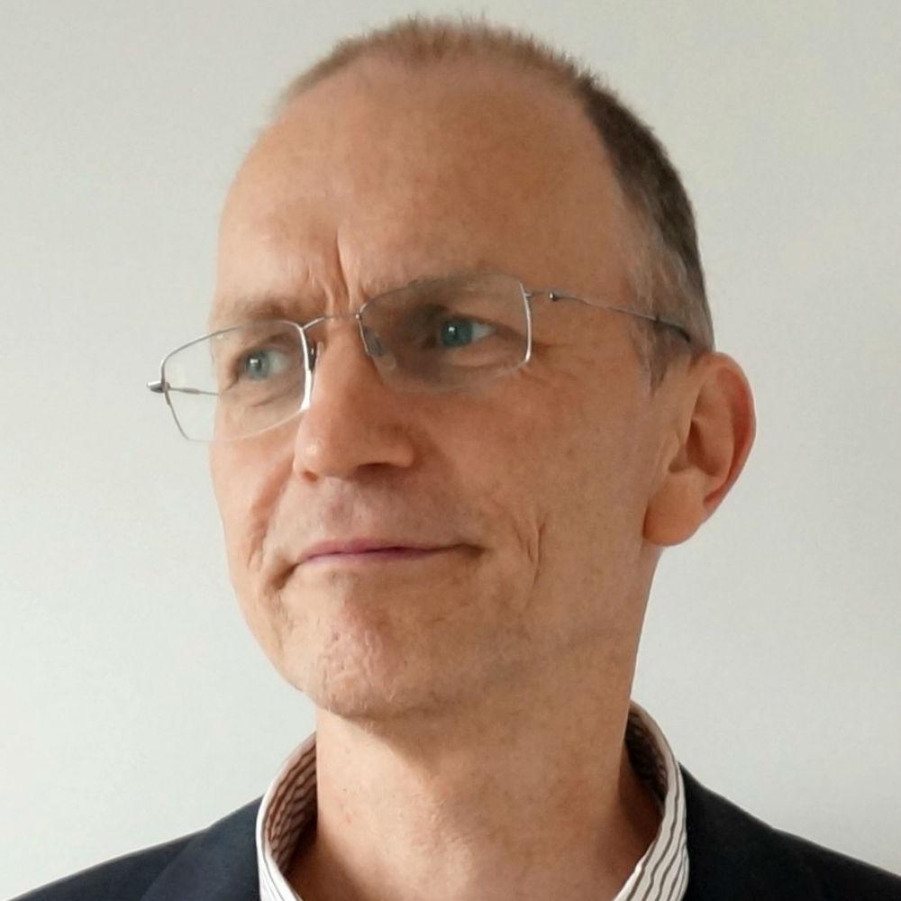 Professor Gijsbert Stoet