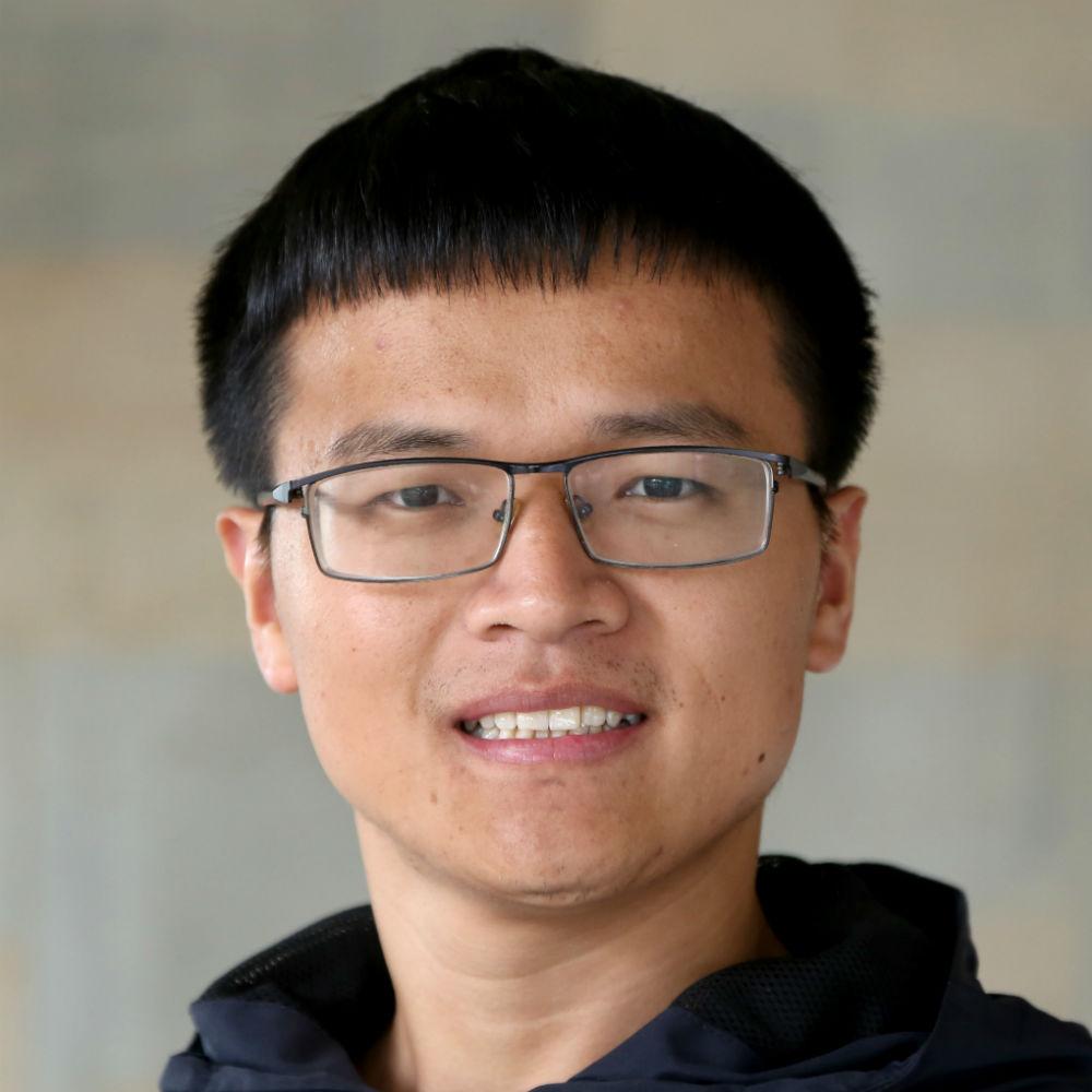 Dr Jinya Su