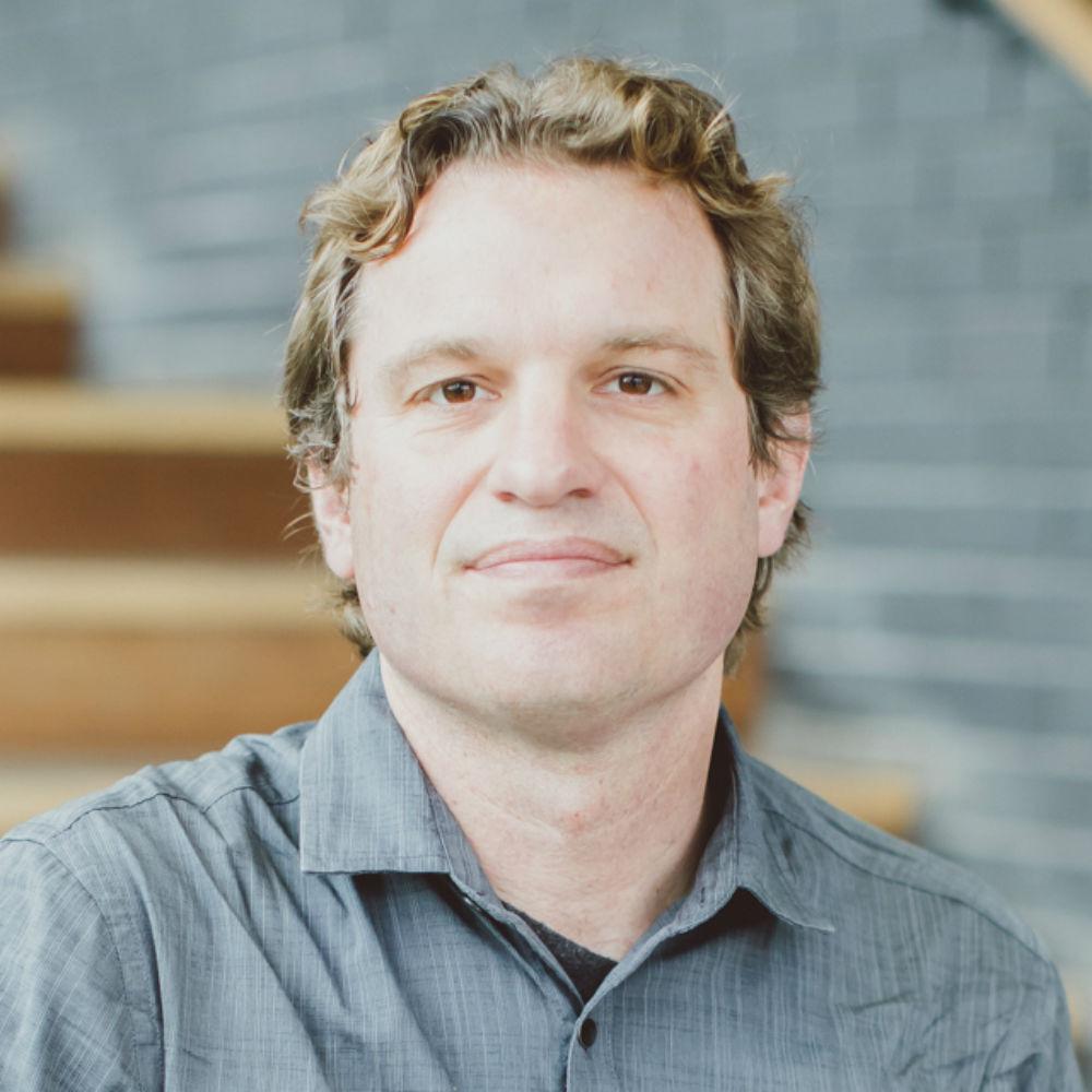 Dr Jason Sumich
