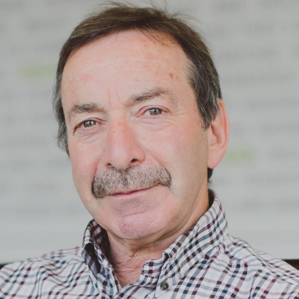 Professor Maurice Sunkin
