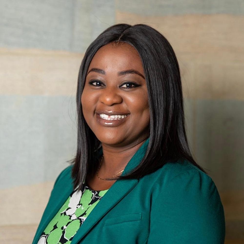 Dorcas Taiwo