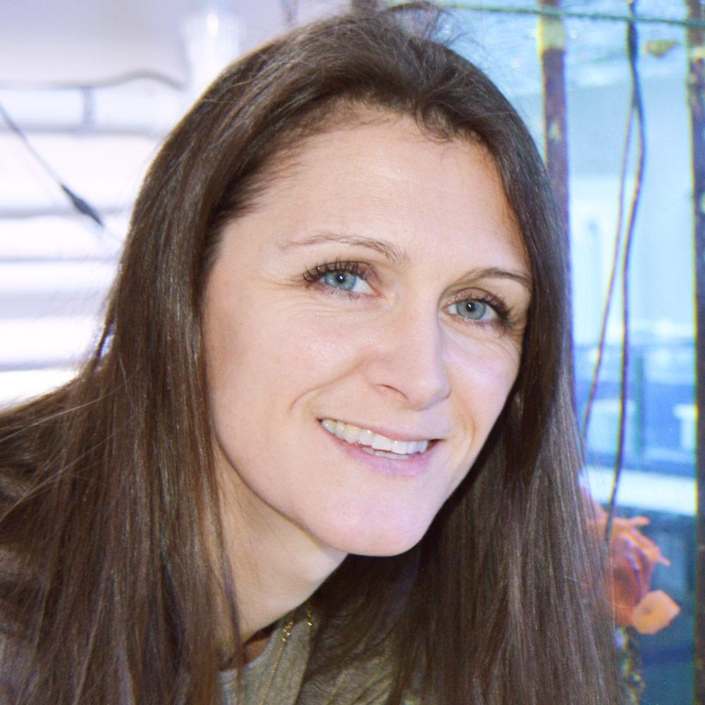 Dr Michelle Taylor