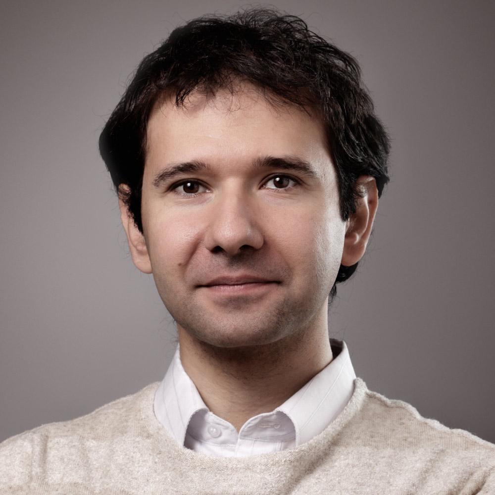 Dr Vladimir Teif