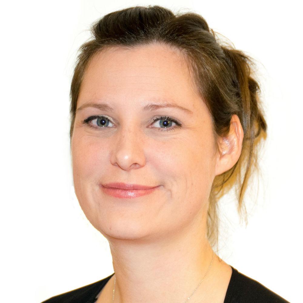 Camilla Thomsen